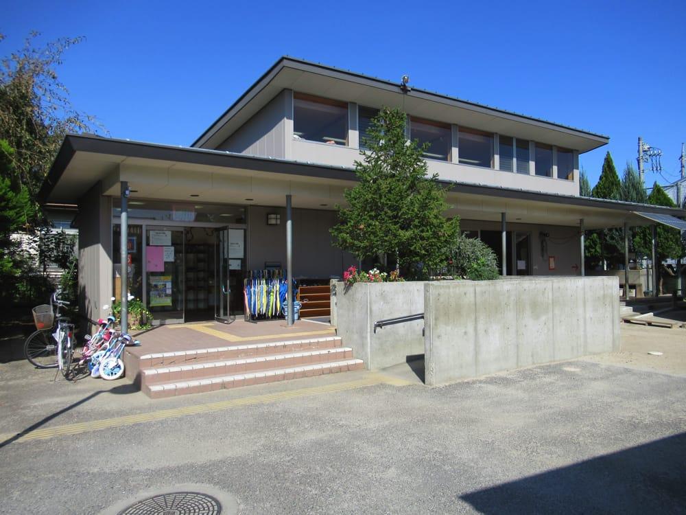 なかよしクラブ(第一小学校区)