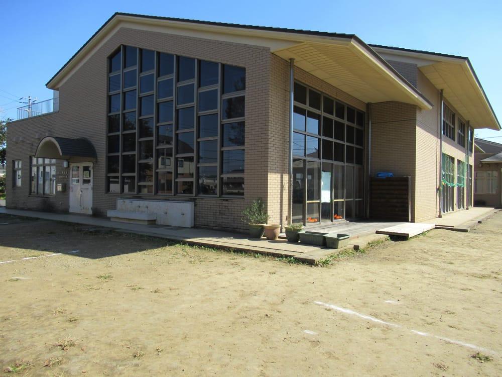 ひまわりクラブA(新町小学校区)