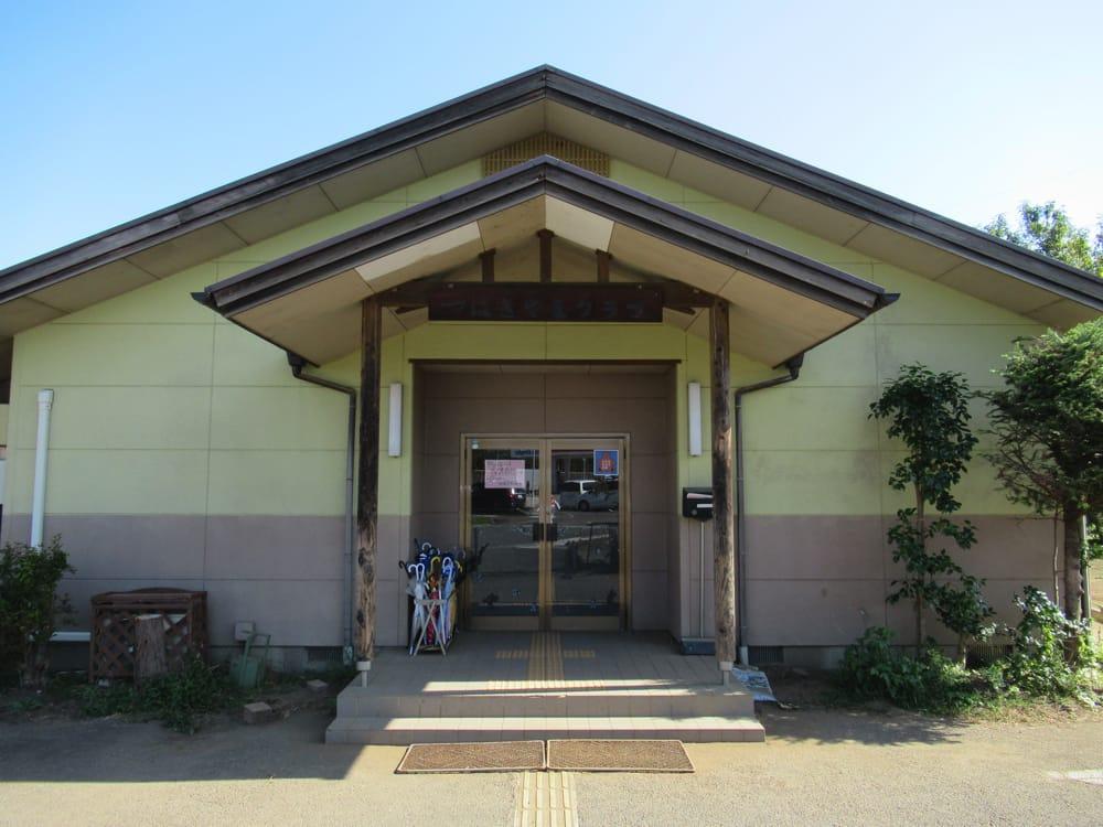 つばきやまクラブ(栄小学校区)