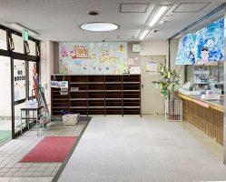 白岡市西児童館
