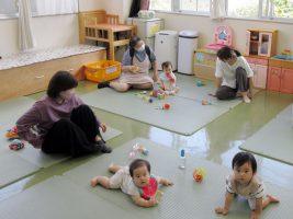 地域子育て支援拠点